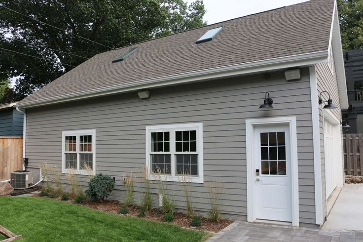 Best 25+ Detached Garage Designs Ideas On Pinterest