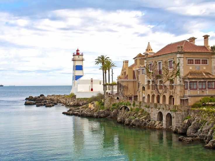 """The seaside enclave of Cascais is only 19 miles west of Lisbon but has 10 major golf courses, a castle, miles of cobblestone streets bordered by cafes and fresh seafood vendors, a large English-speaking expat community, and housing for a fraction of what it would cost in the capital city. Portugal is already one of the most affordable countries in Europe, and AARP has this to say: """"Portugal prides itself on having a quieter, more civilized pace of life than its neighbor, Spain. The…"""