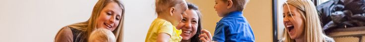 Classes for 2 Year Olds | Old Town School of Folk Music