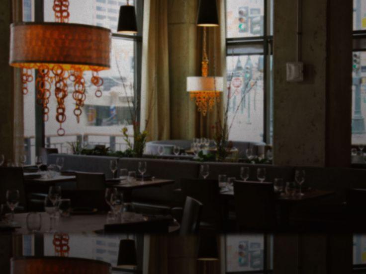 Denver Asian Restaurant   ChoLon Modern Asian Bistro  