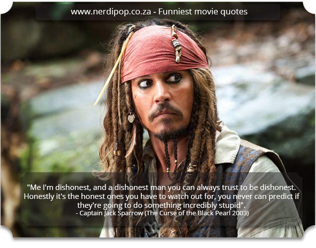 Funny - Jack Sparrow