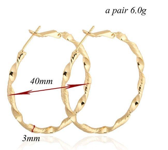 Cheap Hoop Earrings, Buy Directly from China Suppliers: Luxury Women Cubic Zircon Hoop Earrings.   Romantic Heart Design, the Ocean Heart Earrings.   Wholesale Fashion L