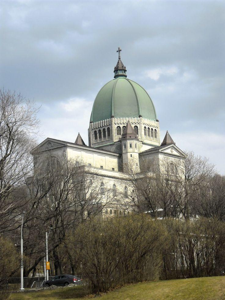 Oratoire Saint Joseph, Montréal