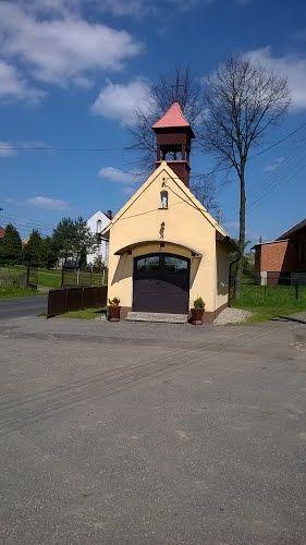 Sarnów k. Toszka, kapliczka