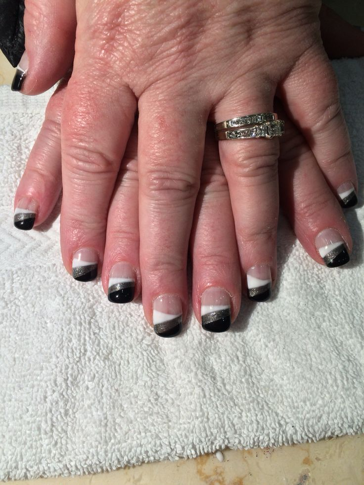 16 best My nail art. All hand painted in no chip. images on ...