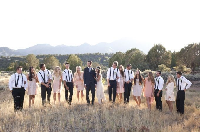 171 Best Images About Wedding Entourage On Pinterest: 48 Best Wedding Entourage Images On Pinterest