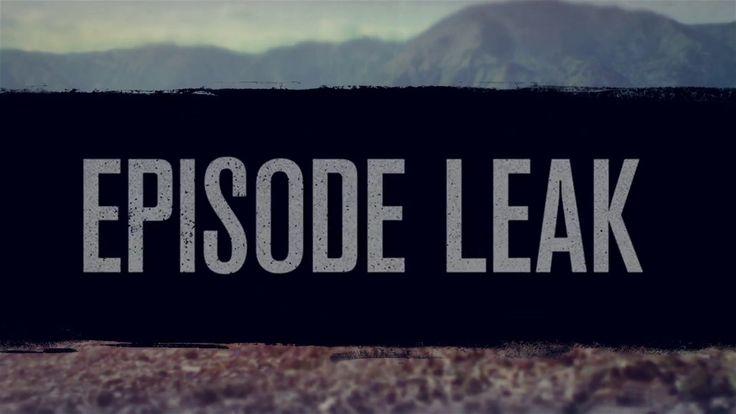"Netflix's Narcos ""Episode Leak"" Case Study"