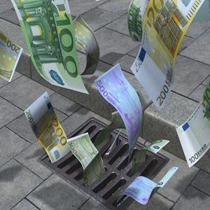 Tratado de Maastrich, Evidentemente están al servicio del 0,1 %, Tribunal de Cuentas, Banco Central Europeo, Unión Europea, banca española