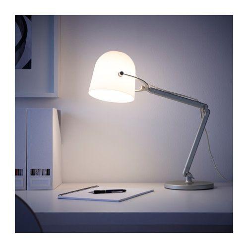Les 25 meilleures id es de la cat gorie ikea lampe de - Ikea lampes de bureau ...