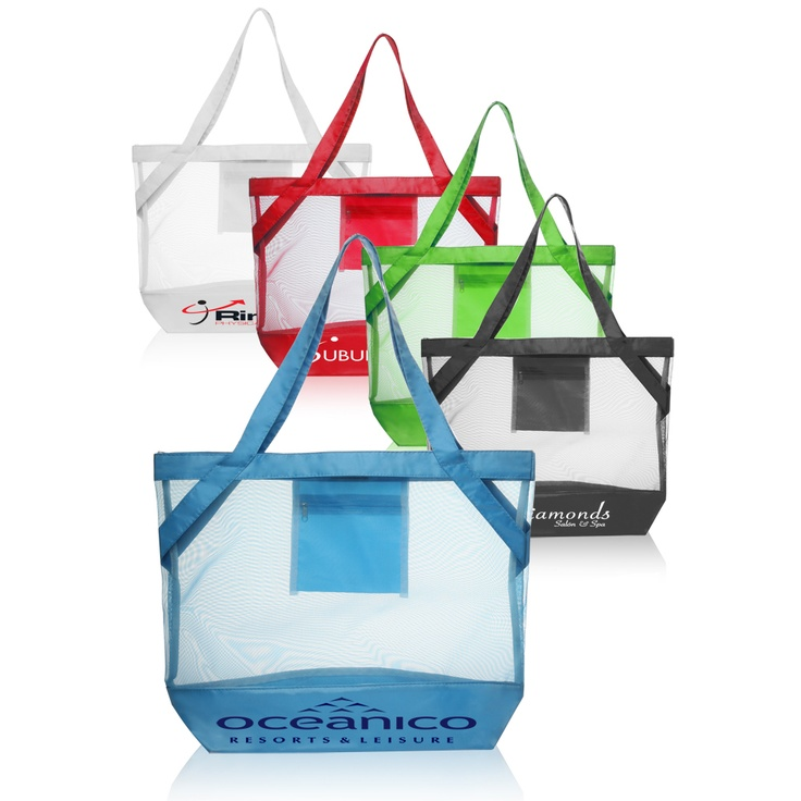 63 best Promotional Tote Bags & Custom Bags images on Pinterest ...