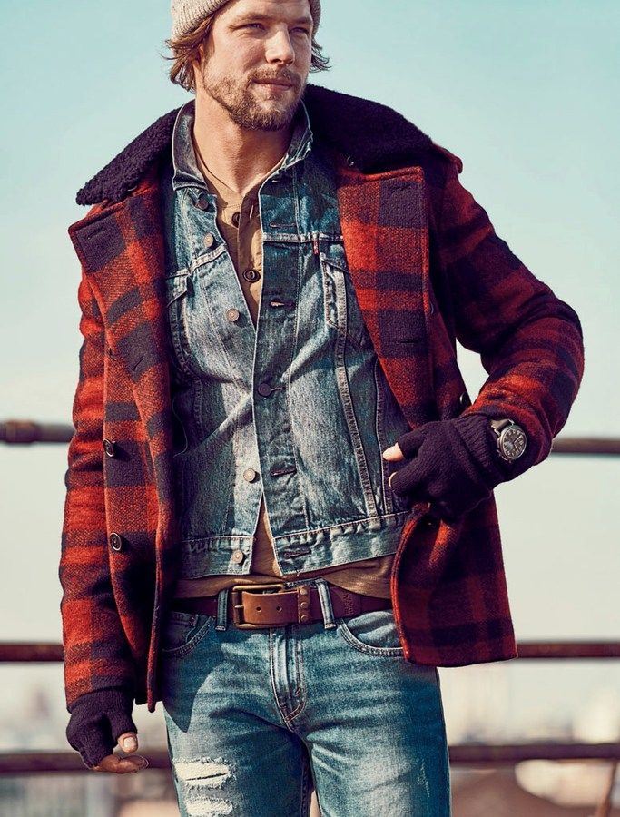 Clothing inspo The Effective Pictures We Offer You About Country Outfit spirit . Clothing inspo The Effective Pictures We Offer You About Country Outfit spirit week A quality pi Vogue Fashion, Fashion Outfits, Fashion Fashion, Fashion Shoes, Rugged Fashion, Lumberjack Style, Lumberjack Clothing, Lumberjack Outfit, Mens Outdoor Fashion
