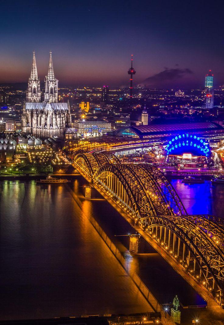 Köln (Germany).: