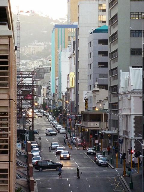 Loop Street , via Flickr
