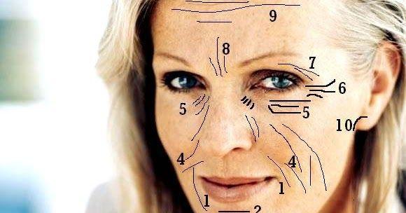 Las arrugas en la piel es uno de los signos más evidente de la vejez. En la actualidad, puedes neutralizar (temporalmente) las arrugas ...