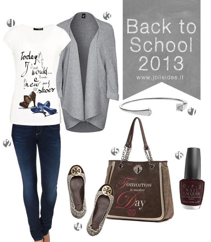 Back to School 2013 - Outfit #outfit #backtoschool