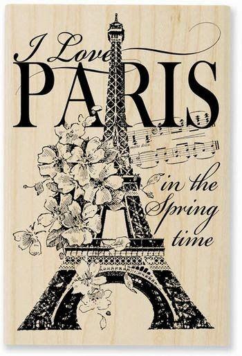 Imprimolandia: Imágenes de Paris para imprimir