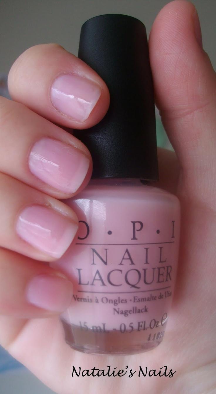 25+ trending Light pink nail polish ideas on Pinterest ... - photo#10