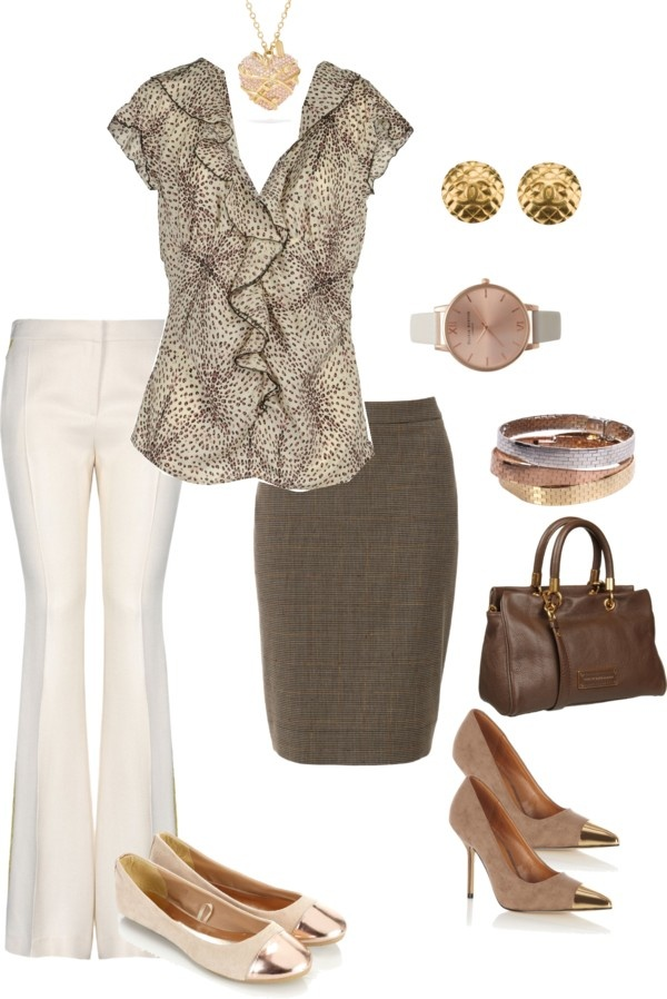 """""""Country Club Casual"""" by kath-10 on Polyvore"""