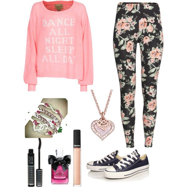 "such a cute outfit!!! ""#style!"" by bjgracie on Polyvore ..."