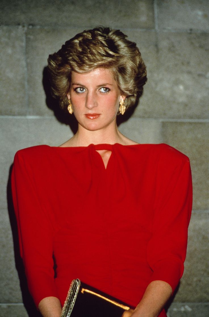 Before she died, Lady Di was about to be an actress and star in a movie  – Royals