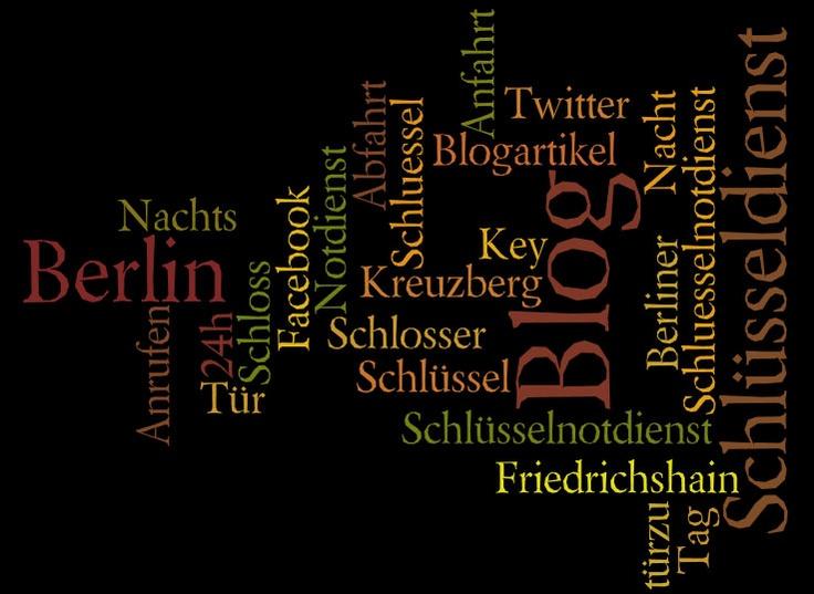 Schlüsseldienst Berlin | Blog