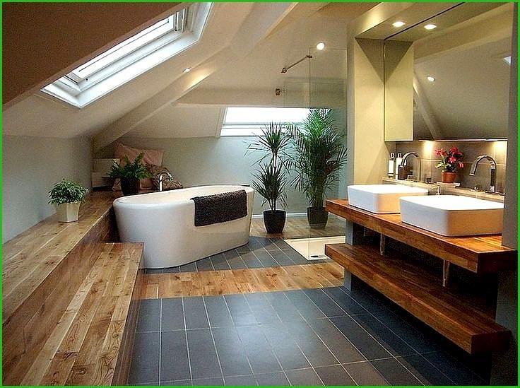 60 Bewundernswerte Dachboden Badezimmer Makeover Design Ideen Bewundernswerte Attic Bathroom 60 B Loft Bathroom Bathroom Makeover Attic Bathroom