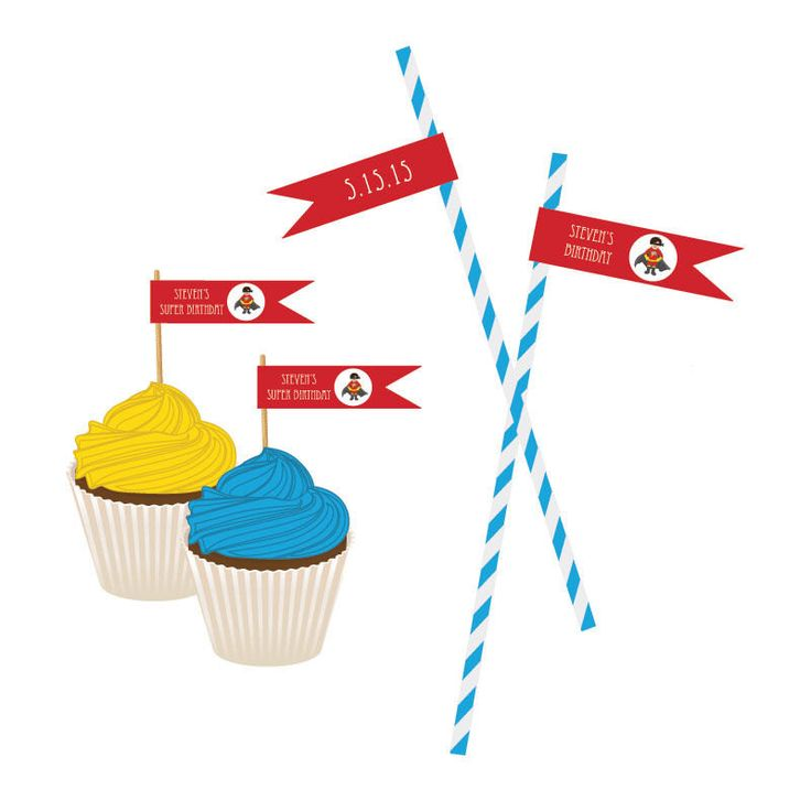 SET of 20 Super Hero Boy Birthday Personalized Flag Labels Candy Bar Dessert Buffet Guest Tables Cocktails Beverage Party Bash Supply Decor by TaaraBazaar on Etsy https://www.etsy.com/ca/listing/456908002/set-of-20-super-hero-boy-birthday