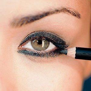 Počet nápadov na tému Pencil Eyeliner Tutorial na Pintereste: 17 ...