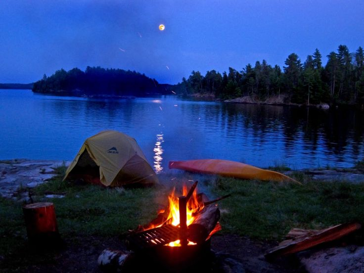 Chasing the Light: Voyageurs National Park