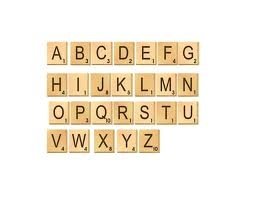 64 best I LOVE anything Scrabble images on Pinterest