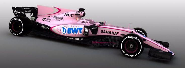L'actualité de la Formule 1
