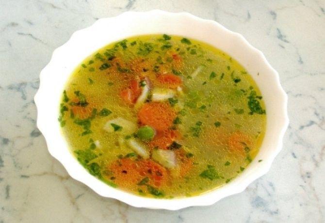 Hegykői zöldségleves recept képpel. Hozzávalók és az elkészítés részletes leírása. A hegykői zöldségleves elkészítési ideje: 35 perc