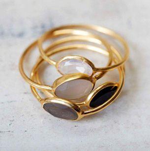 mathilde danglade_vermeil rings