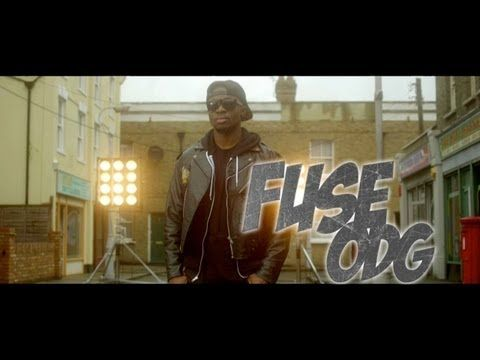 Fuse ODG - Antenna Ft. Wyclef Jean (Official Video) - YouTube