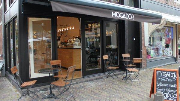 I amsterdam's selection of Haarlem's best bars, restaurants and accomodation.