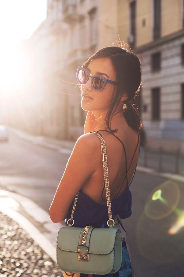 Style Crush: Nicole Warne of Gary Pepper