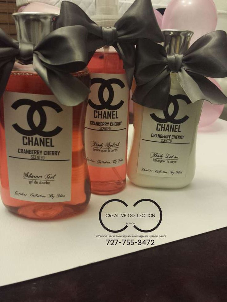 CHANEL Baby Shower Party Ideas | Photo 37 of 48 | Catch My Party