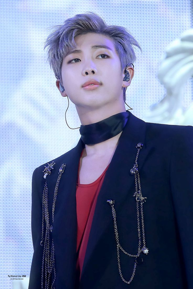 489 Best Rap Monster Images On Pinterest Monsters Rap