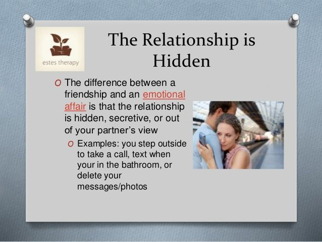 abusive relationship and cheating