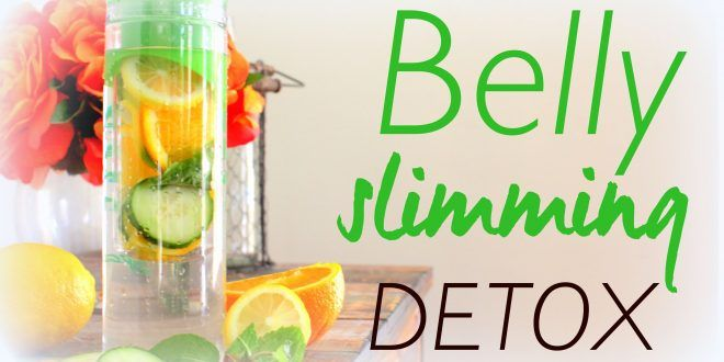 Natural Belly Slimming Detox Water Recipe  Drinking water is great for your health and for weight loss. Adding in some natural ingredients can make even more of an impact, helping your body to detox and offering even more weight loss and health benefits.  #DetoxWater #BellySlimming #LoseWeight #WeightLoss