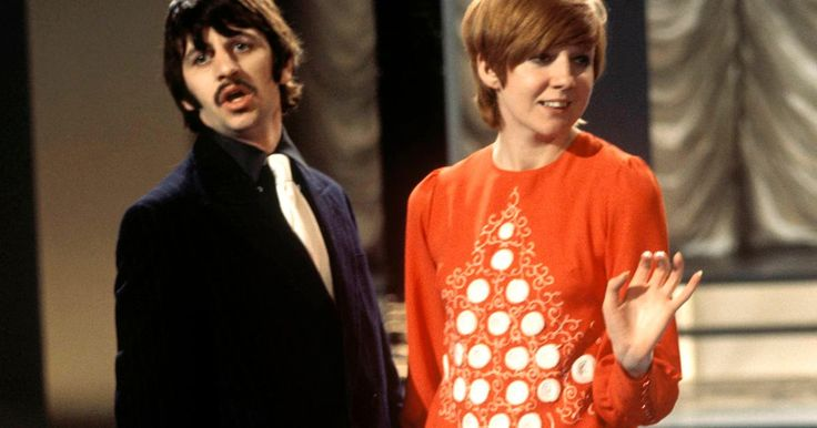 Ringo Starr opens up about Cilla Black's death and the close bond he shared with his childhood pal - 3am & Mirror Online