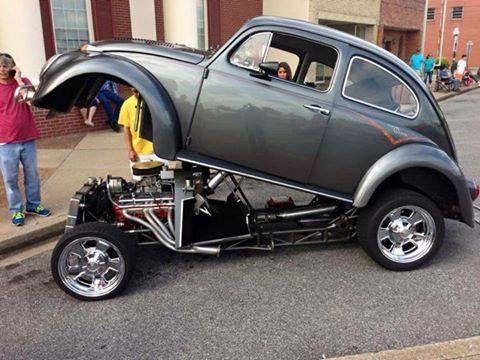 341 best VW Beetle ~2 ~ images on Pinterest | Vw beetles, Volkswagen