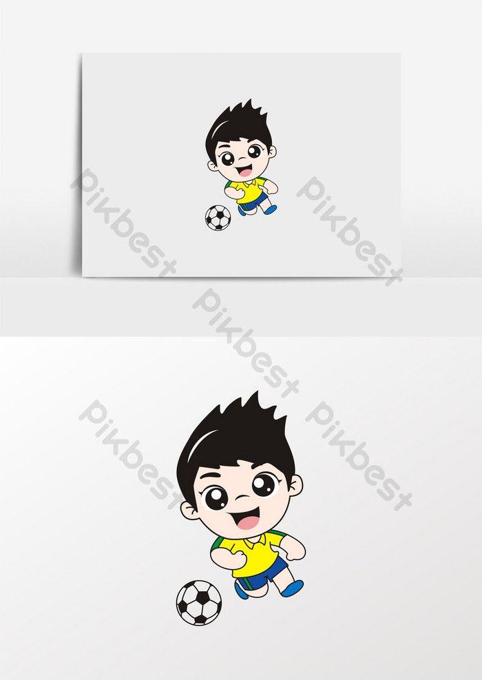 كرتون كابتن كأس العالم لكرة القدم صورة لاعب كرة القدم صور Png Cdr تحميل مجاني Pikbest Football Players Images Minnie Mouse Cartoon