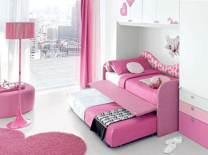 M s de 25 ideas incre bles sobre camas para ni as peque as - Cama para ninos pequenos ...