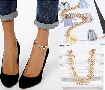 New Fashion Foot Jewelry //Price: $ 9.00 & FREE Shipping //     #jewelry #jewels #jewel #fashion #gems #gem #gemstone #bling #stones   #stone #trendy #accessories #love #crystals #beautiful #ootd #style #accessory   #stylish #cute #fashionjewelry  #bracelets #bracelet #armcandy #armswag #wristgame #pretty #love #beautiful   #braceletstacks #earrings #earring
