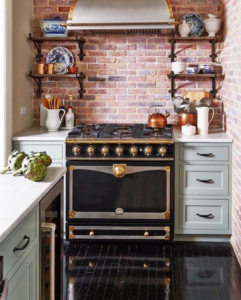 29 besten BISTRO STYLE Bilder auf Pinterest Wohnen, Bistros und - neue türen für küchenschränke