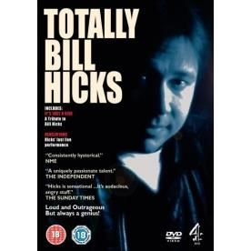 http://ift.tt/2dNUwca | Bill Hicks Totally DVD | #Movies #film #trailers #blu-ray #dvd #tv #Comedy #Action #Adventure #Classics online movies watch movies  tv shows Science Fiction Kids & Family Mystery Thrillers #Romance film review movie reviews movies reviews