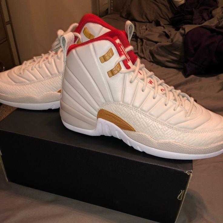 Jordan Shoes | Jordan Retro 12 Chinese