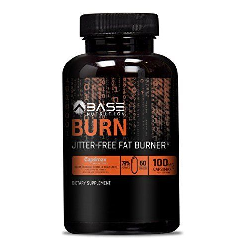 WHAT IS BASE BURN? BASE BURN is a highly effective, caffeine-free, thermogenic fat burner for men and women – This Fat Burning solution helps you lose weight through (1)lipolysis & thermogenesis (2)increasing satiety and (3)fat oxidation so that you can increase your metabolism, eat... more details at http://supplements.occupationalhealthandsafetyprofessionals.com/weight-loss/supplements/fat-burners/product-review-for-base-burn-thermogenic-fat-burner-weight-loss-pil