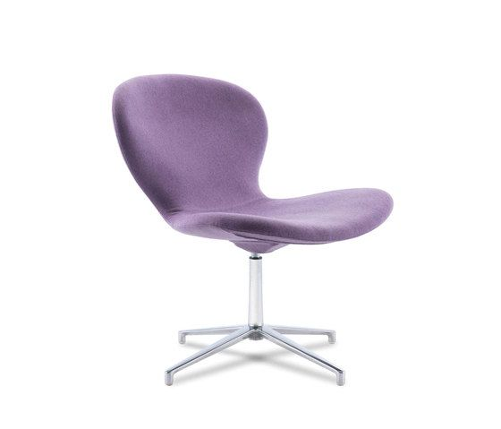 Clio by True Design | Lounge chairs